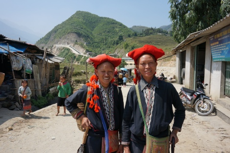 Members off the Xia tribe